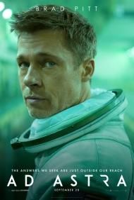 Ad Astra in Vancouver, BC | Advance Movie Screenings